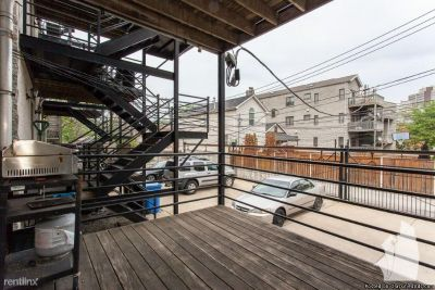 Sizable and Lovely 4 BR Apartment for Rent