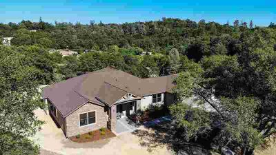 7215 Kay Kay Court Placerville Four BR, Meander up a tree lined