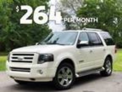 2007 Ford Expedition Limited for sale
