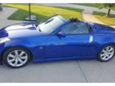 2004 Nissan 350Z Convertible in Naperville, IL