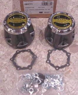 Sell WARN 28771 4WD Manual Locking Hubs Toyota PU Landcruiser Hilux 4 Runner 76-87 motorcycle in Galion, Ohio, US, for US $209.99