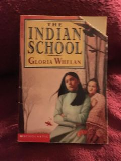 The Indian School