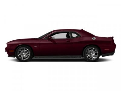 2018 Dodge Challenger T/A Plus (Octane Red Pearlcoat)