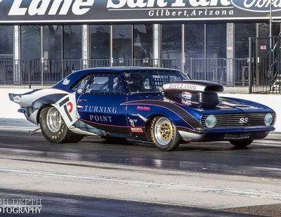 Wanted 68 Camaro Drag Car