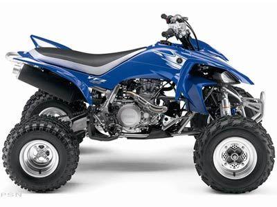 2007 Yamaha YFZ450 ATV Sport Tualatin, OR