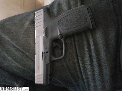 For Sale/Trade: Smith and Wesson sd9ve