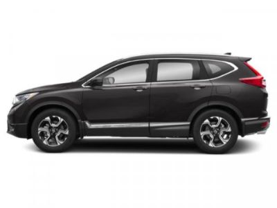 2019 Honda CR-V Touring (Modern Steel Metallic)