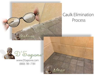 Shower Recaulking Service in Carlsbad