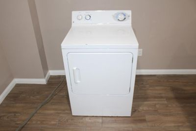 GE Electric Dryer NOW AVAILABLE!