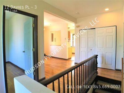 Apartment Rental - 12 Davies Pl