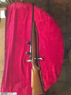 For Sale: Model 70 pre 64 270 FW