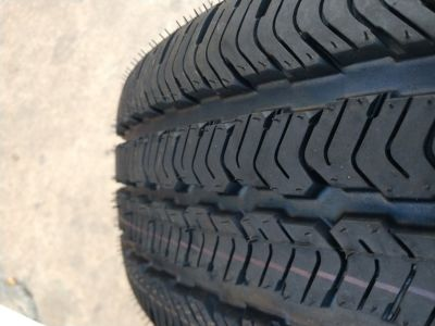 Goodyear Wrangler ST Lot of 5 P 225/75/16