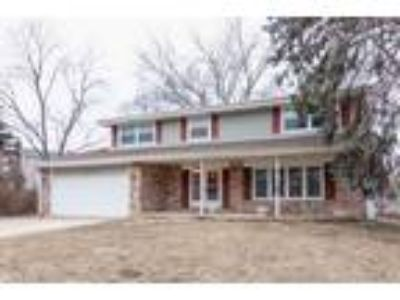 Naperville Four BR One BA, 24w546 Meadow Lake Drive