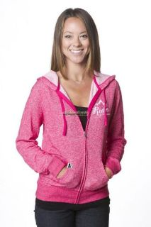 Buy 509 WOMEN'S RIDE MOUNTAIN ZIP HOODY - PINK motorcycle in Sauk Centre, Minnesota, United States, for US $49.95