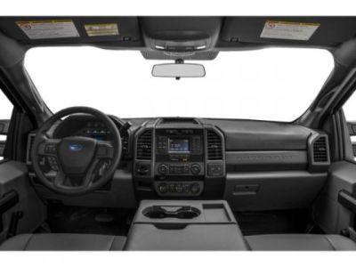 2019 Ford RSX XL (Oxford White)