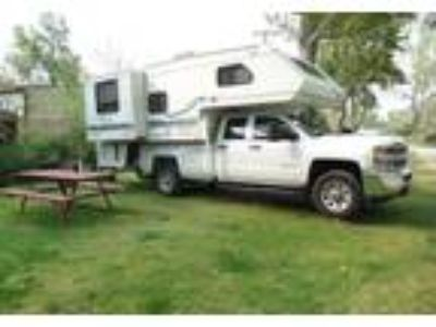2000 Summerwind M806 Travel Trailer in Kent, WA