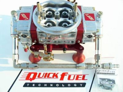 Find QUICK FUEL Q-950-B1 950 CFM BLOWER SUPERCHARGER CARB 34-6000-SS motorcycle in Lakeville, Minnesota, United States, for US $839.99
