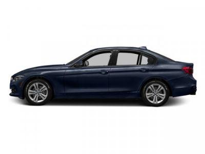 2016 BMW 3-Series 328i xDrive (Imperial Blue Metallic)