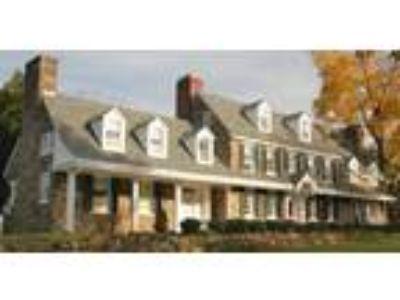 Inn for Sale: Chimney Hill Inn 207 Goat Hill Rd Lambertville NJ