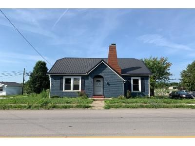 Preforeclosure Property in Lancaster, KY 40444 - Richmond St