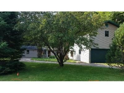 4 Bed 1 Bath Foreclosure Property in Tomahawk, WI 54487 - County Road Cc