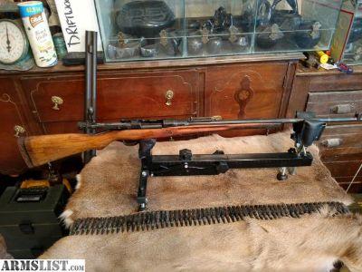 For Sale/Trade: Japanese Arisaka Rifle