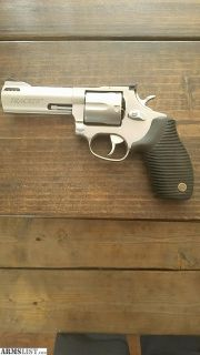 For Sale/Trade: Taurus Tracker .44 magnum