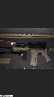 For Sale: .300 Black-Out Custom