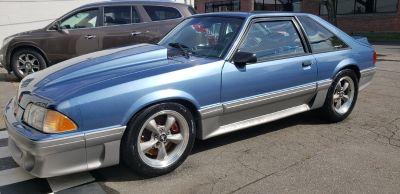 1988 Mustang 408 Windsor powered