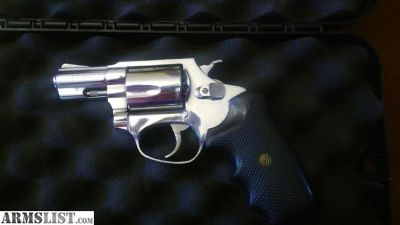 For Sale/Trade: Ross .38 special
