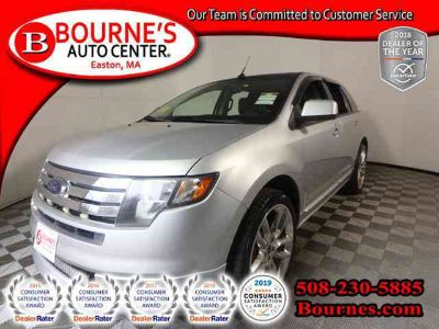 Used 2009 Ford Edge 4dr AWD