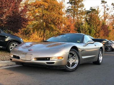 1999 CORVETTE for sale or trade
