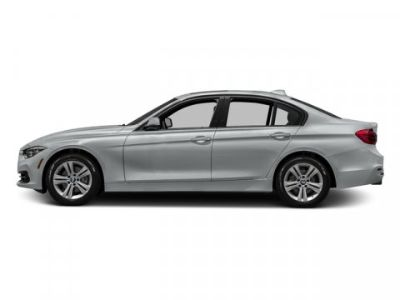 2018 BMW 3-Series 330i xDrive (Glacier Silver Metallic)