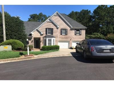 4 Bed 2.5 Bath Preforeclosure Property in Acworth, GA 30102 - Thicket Path NW