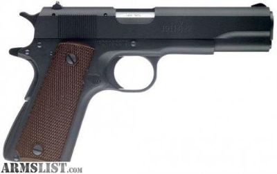 Want To Buy: Wanted Browning 1911 22