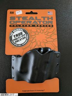 For Sale: Stealth Operator Multi-Fit Holster