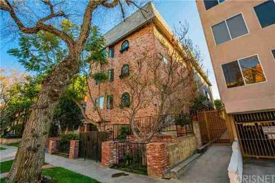 14524 Benefit Street #100 Los Angeles Four BR, Breathtaking!ONLY