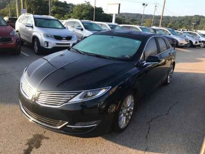 Used 2014 Lincoln MKZ 4dr Sdn AWD