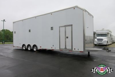 2006 Wild Side 34' Stacker Trailer