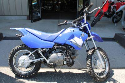 2005 Yamaha TT-R90E Off Road Adams, MA