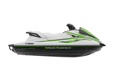 2018 Yamaha VX 3 Person Watercraft Leesville, LA