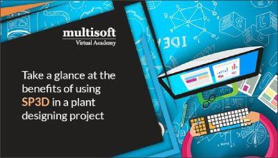 SP3D Smart Plant Online Training