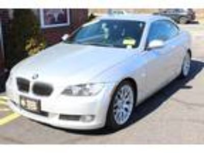 Used 2007 BMW 328I For Sale