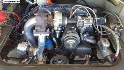 Turbo Kit only