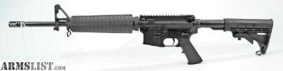"For Sale/Trade: BNIB Palmetto St Arm AR-15 PSA Classic Lower 16"" 1/7 Midlength 5.56 Freedom Upper"