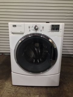 Maytag Frontload Washer
