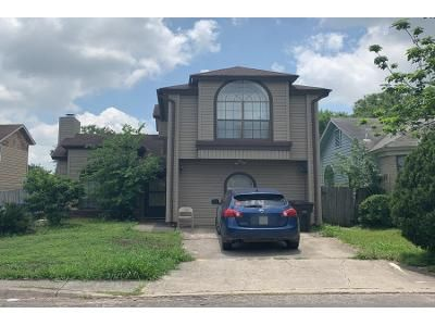 3 Bed 3 Bath Preforeclosure Property in San Antonio, TX 78244 - Catalina Sunrise Dr