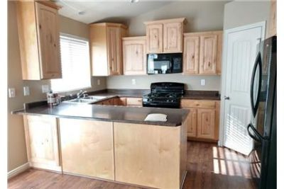 North Salt Lake 3 Bedroom Home