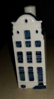 KLM Miniature House Awards No. 80