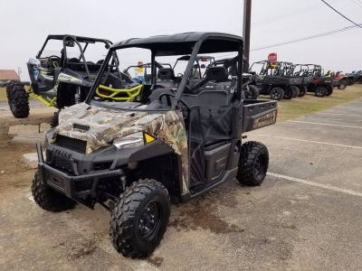 2016 Polaris Ranger XP 900 Utility SxS Utility Vehicles Waco, TX